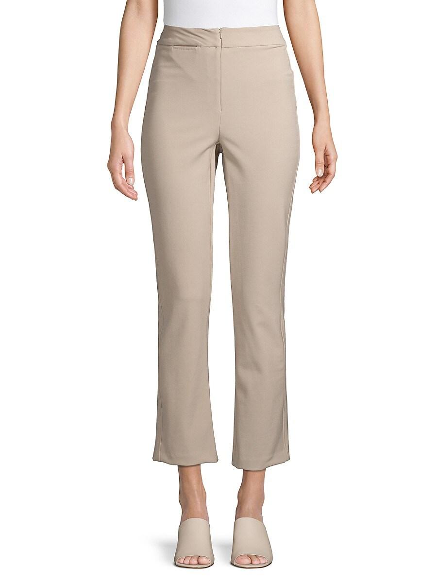 Bailey 44 Women's Cropped Pants - Stone - Size 0