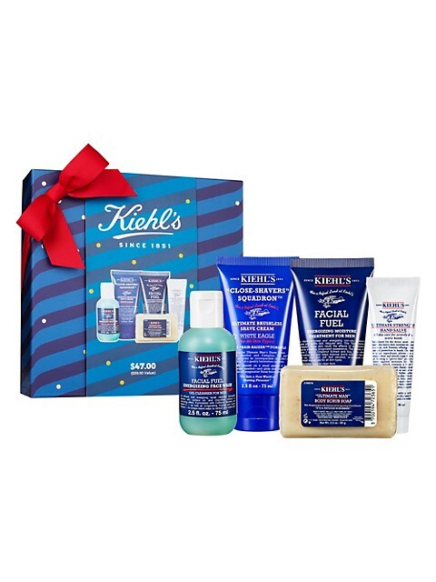 Grab & Go Essentials 5-Piece Gift Set