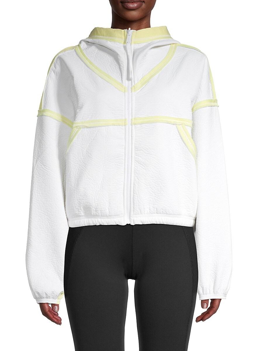 Women's Kona Reversible Scuba Jacket