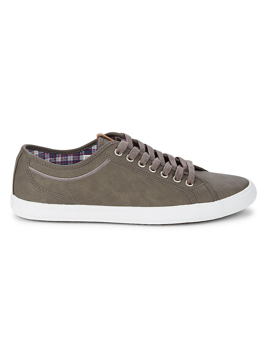 Men's Conall Lace-Up Sneakers