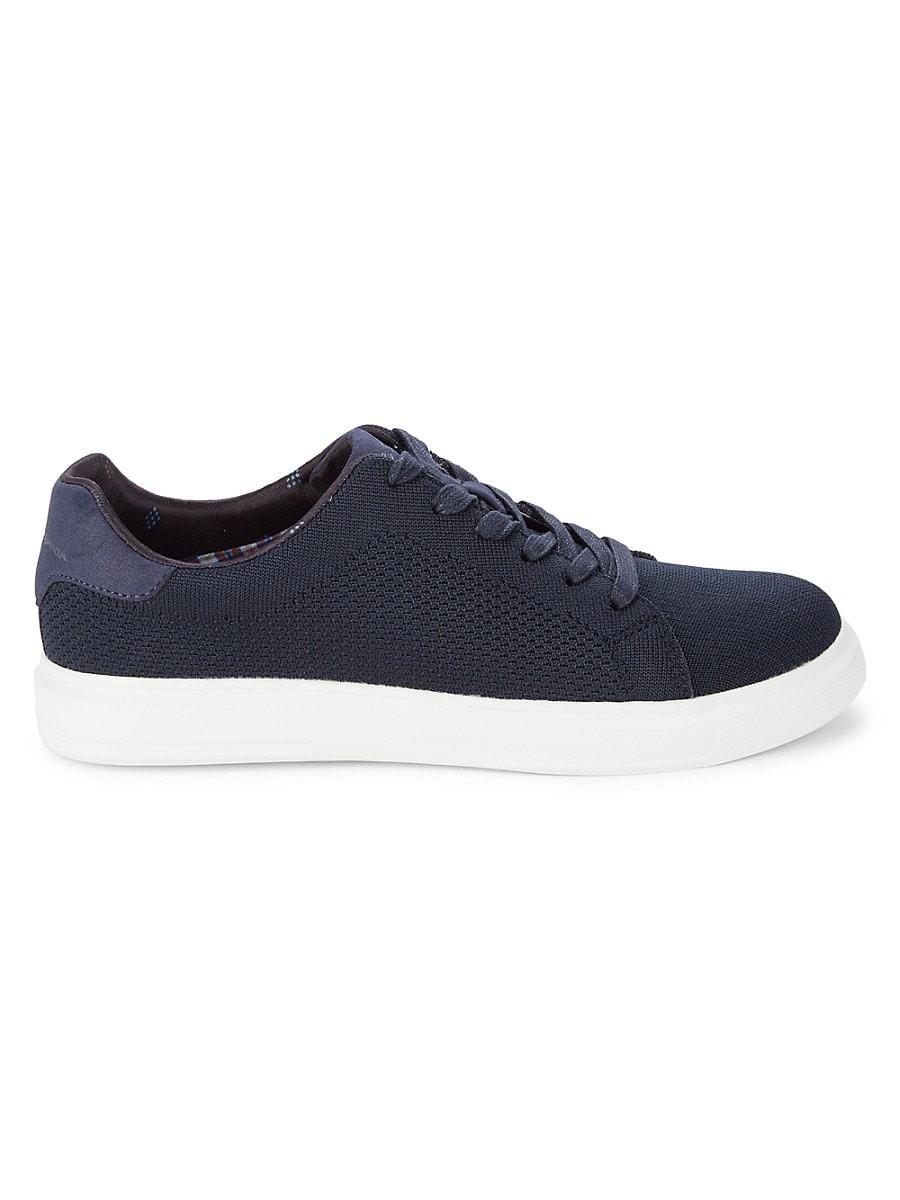 Men's Hardie Low-Top Sneakers