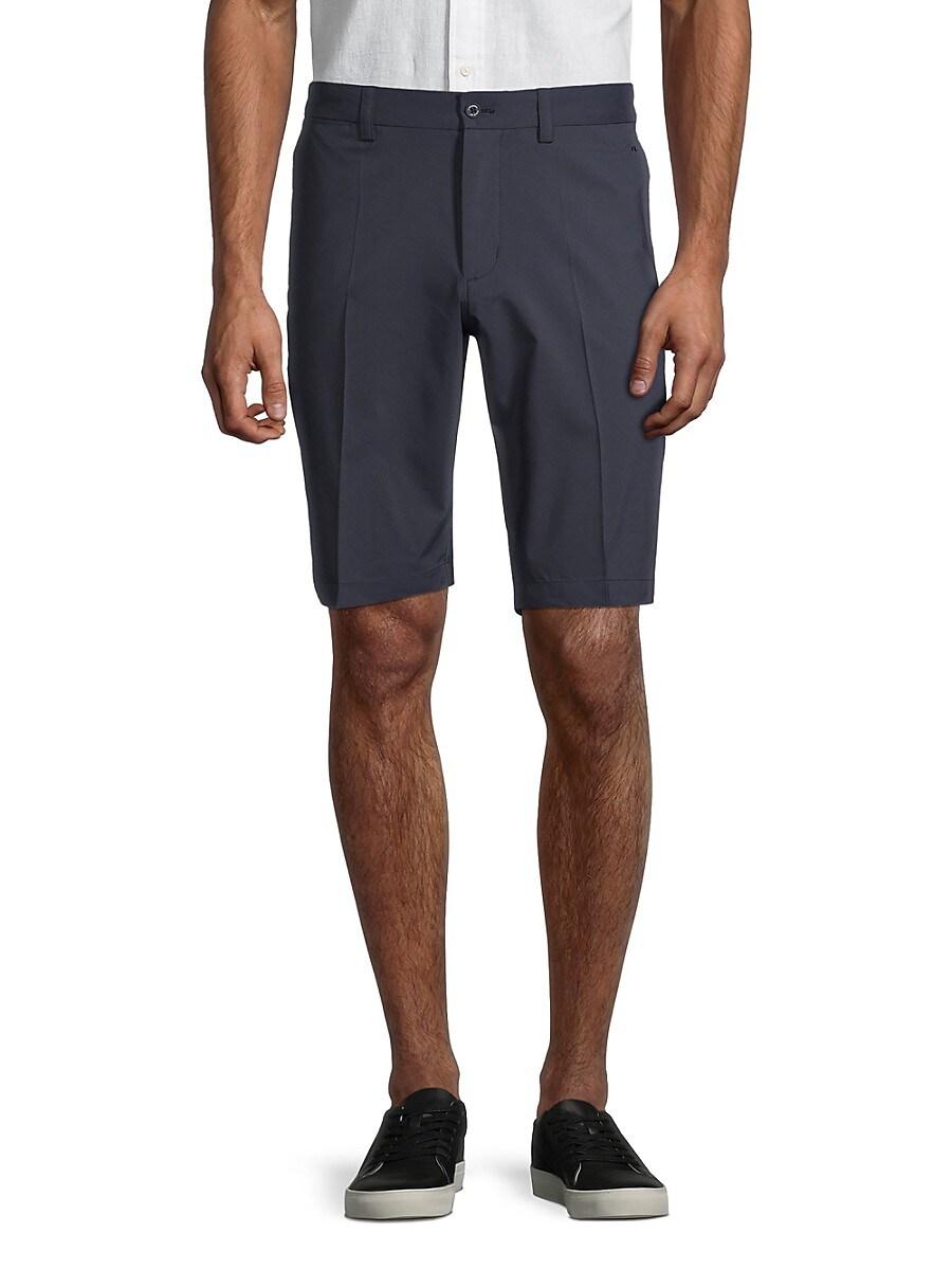 J. Lindeberg Men's Somle Golf Shorts