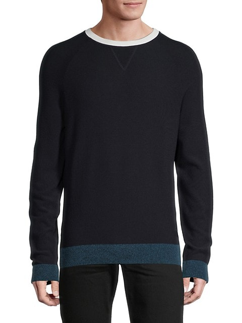 Javio Regular-Fit Sweater