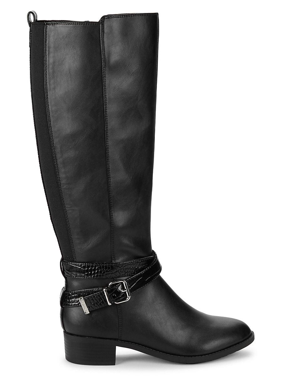 Women's Noles Knee-High Boots