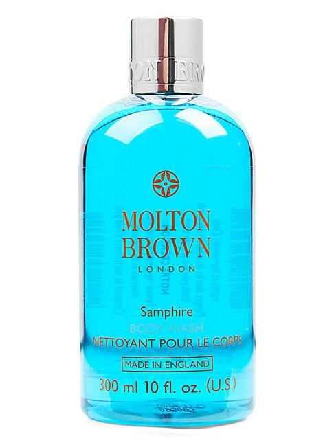 Molton Brown Samphire Body Wash