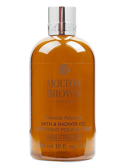 Molton Brown Tobacco Shower Gel