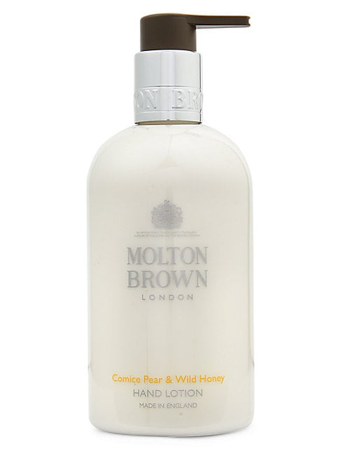 Molton Brown Pear & Honey Hand Lotion