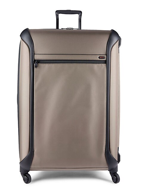 Tumi Extended Trip 32.5-inch Packing Case In Dark Brown