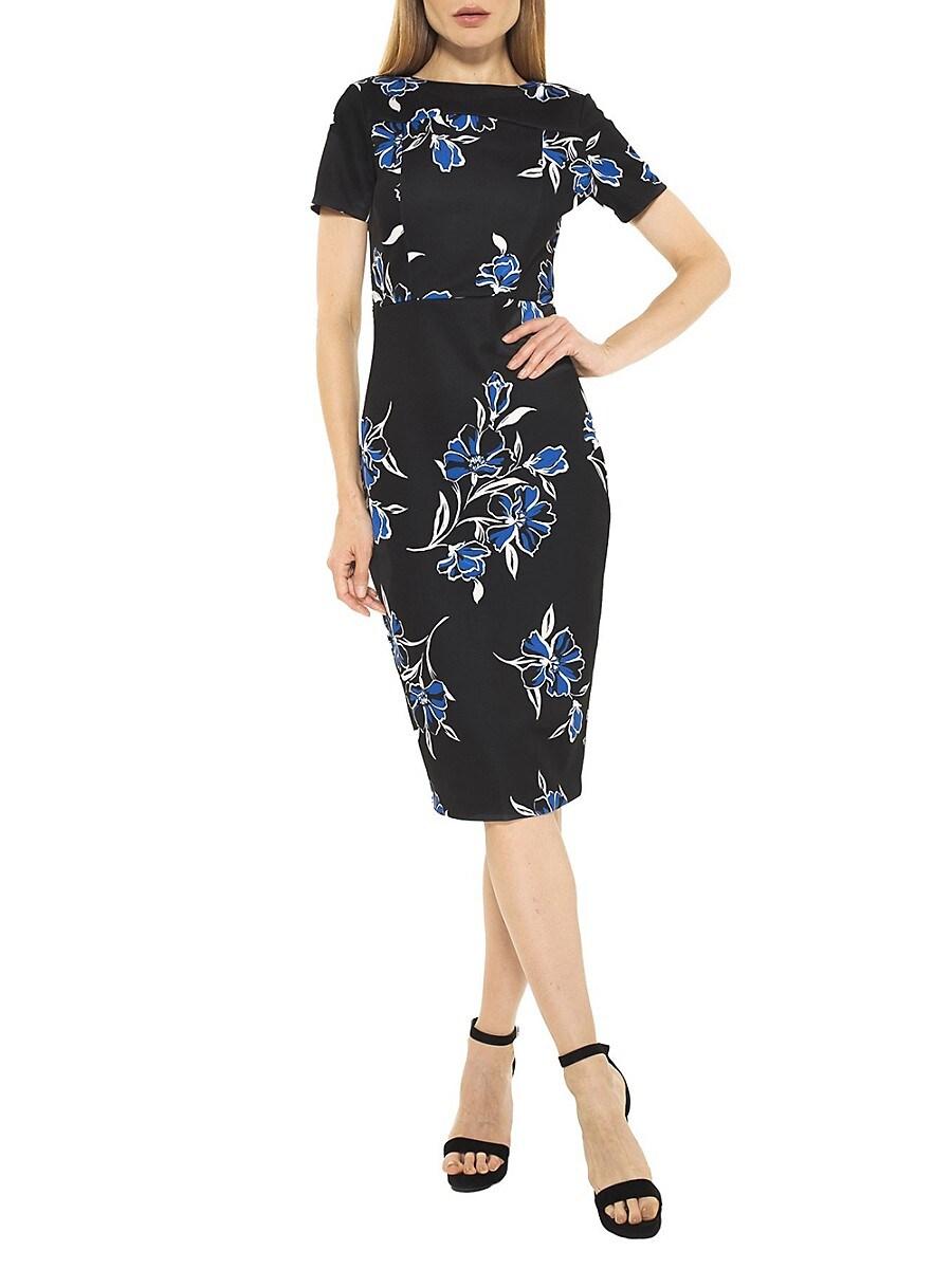 Women's Kristina Sheath Dress