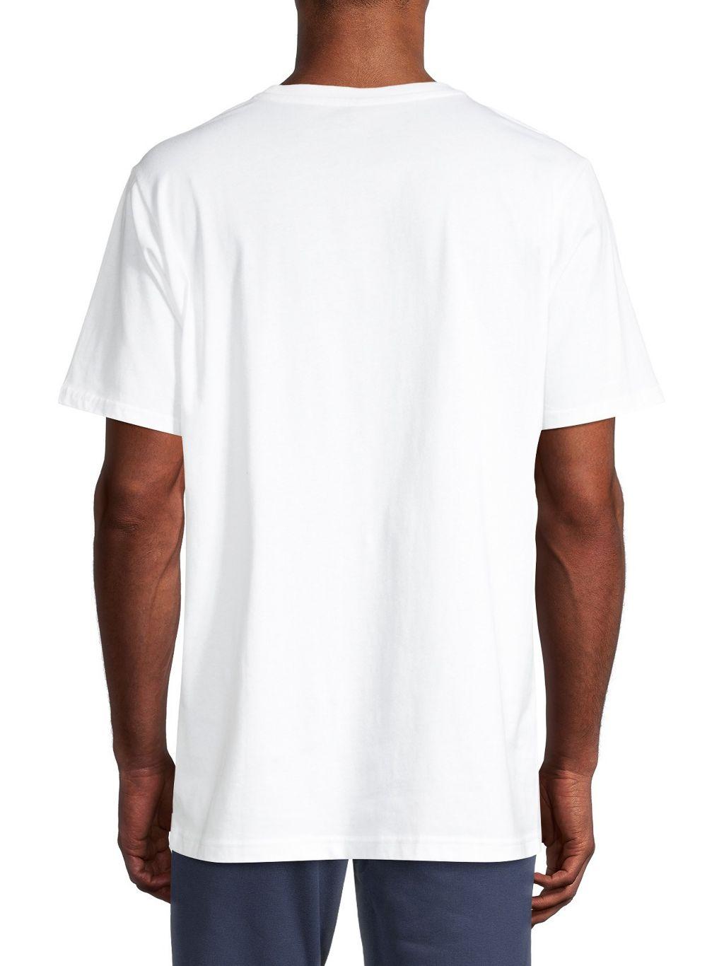 New Balance Logo Cotton Tee