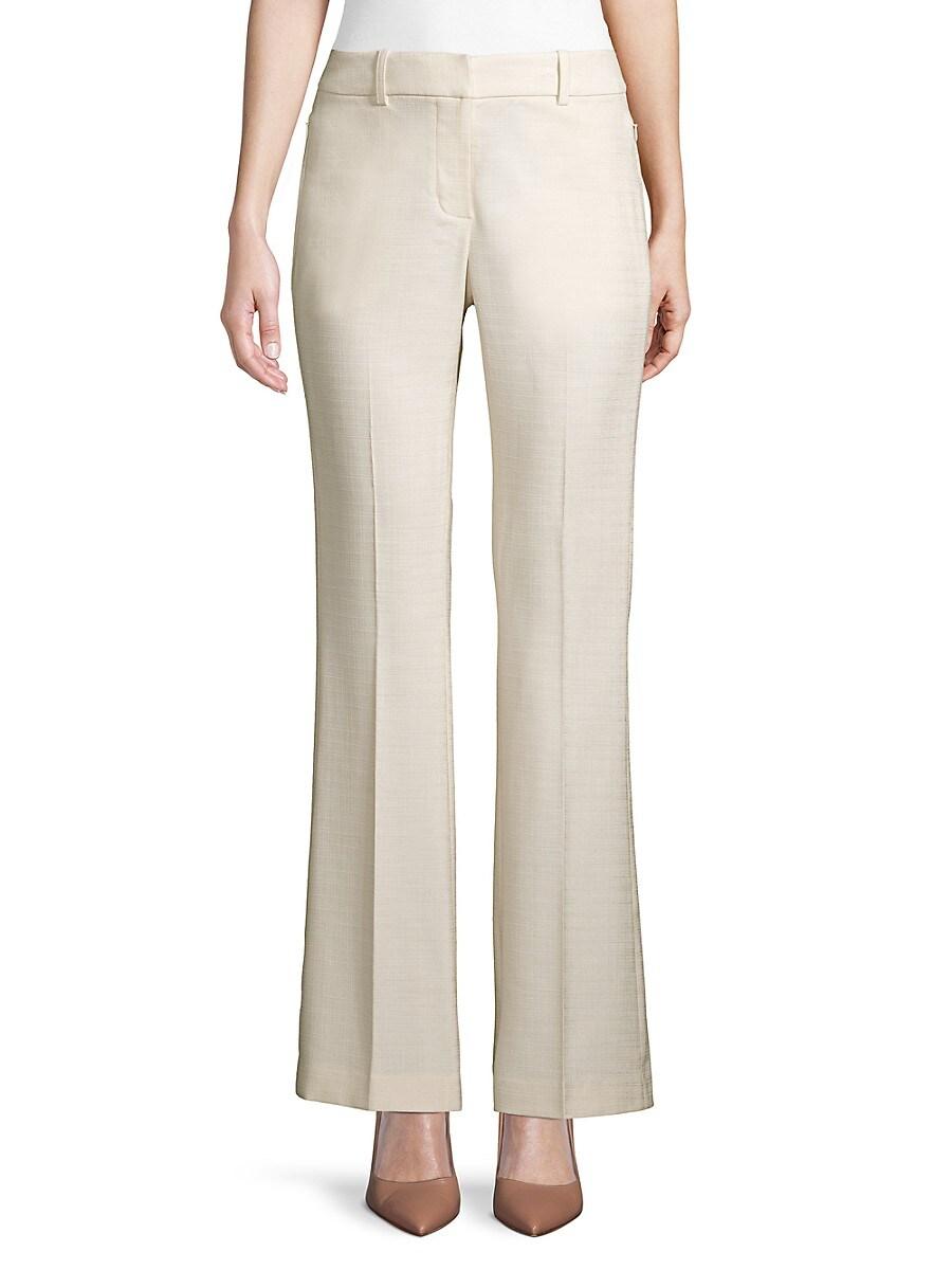 Women's Anna Pleated Pants