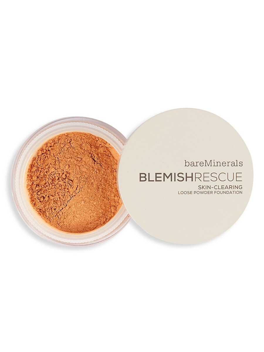 Women's Blemish Rescue Skin-Clearing Loose Powder Foundation