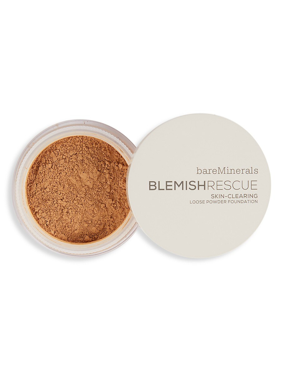Women's Blemish Rescue Skin-Clearing Loose Power Foundation