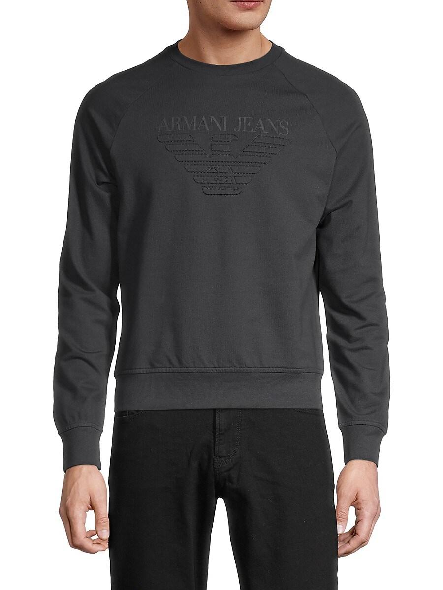 Men's Logo Sweatshirt