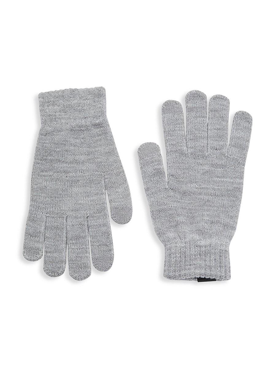 Women's Antimicrobial Knit Tech Glove
