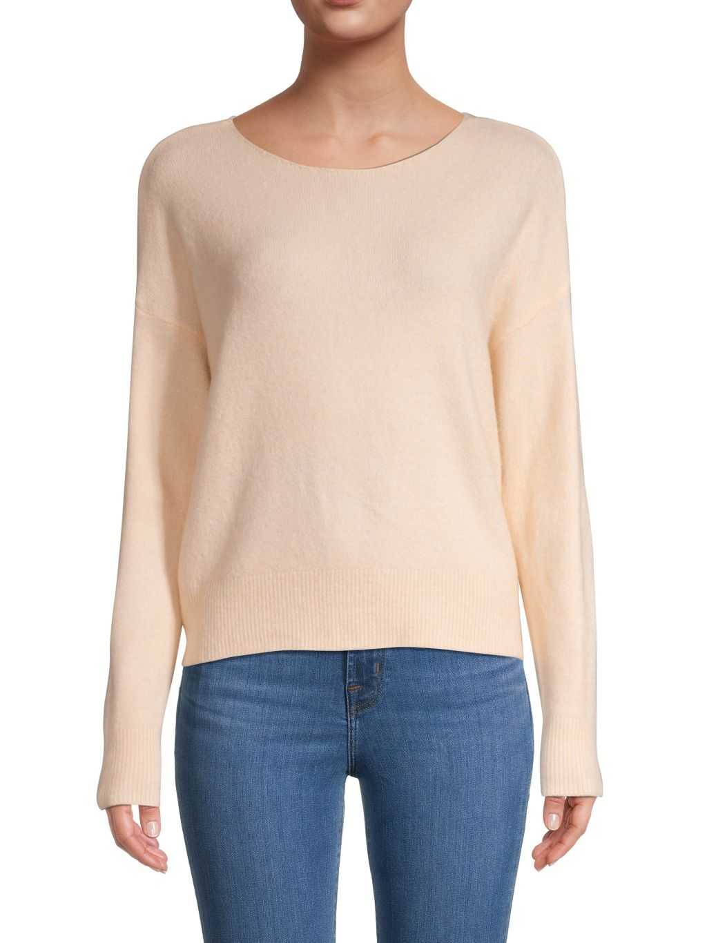 Sanctuary Chill-Out Sweater