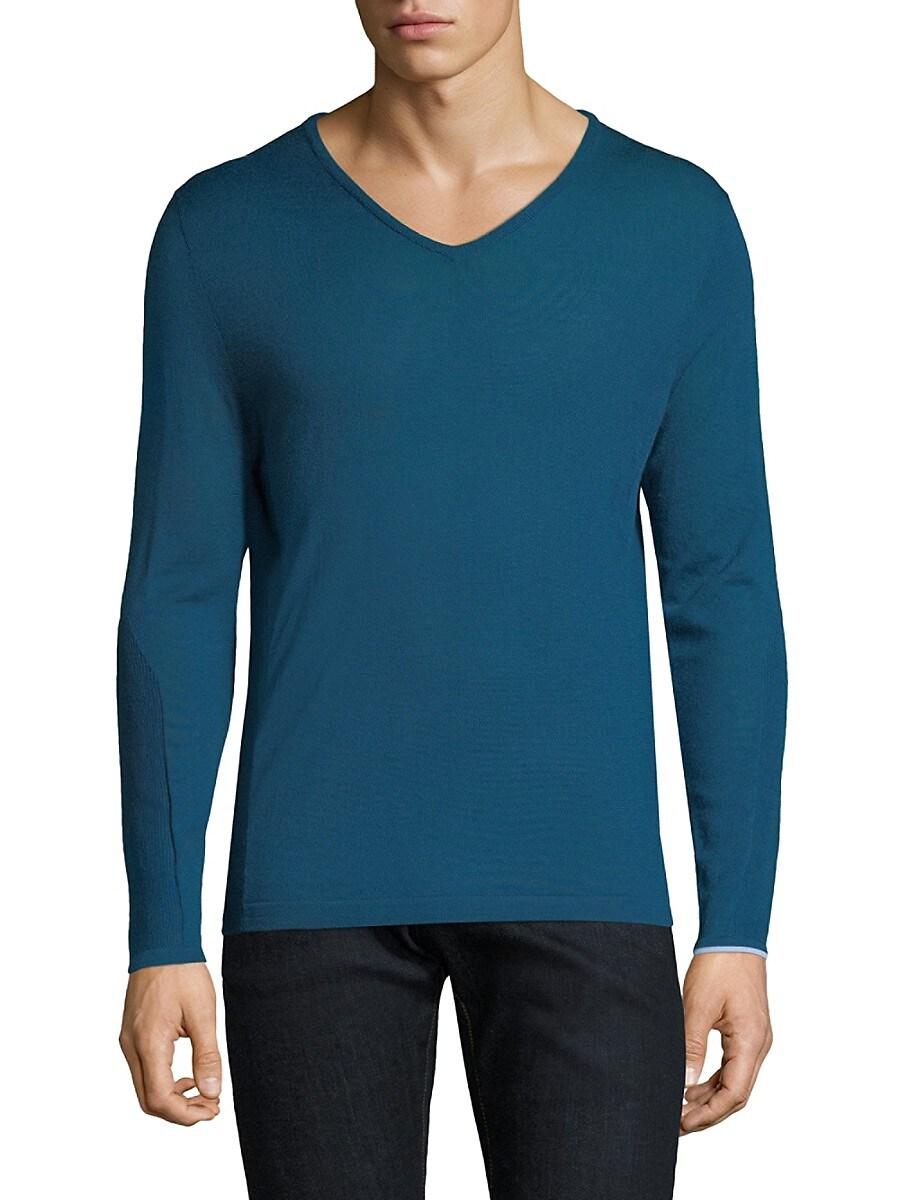 Men's Guide Merino Sweater
