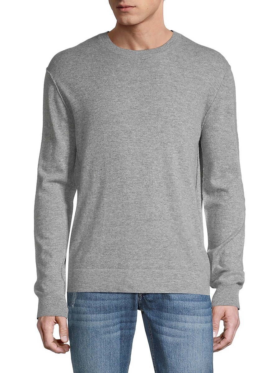 Men's Seminole Cashmere Sweater