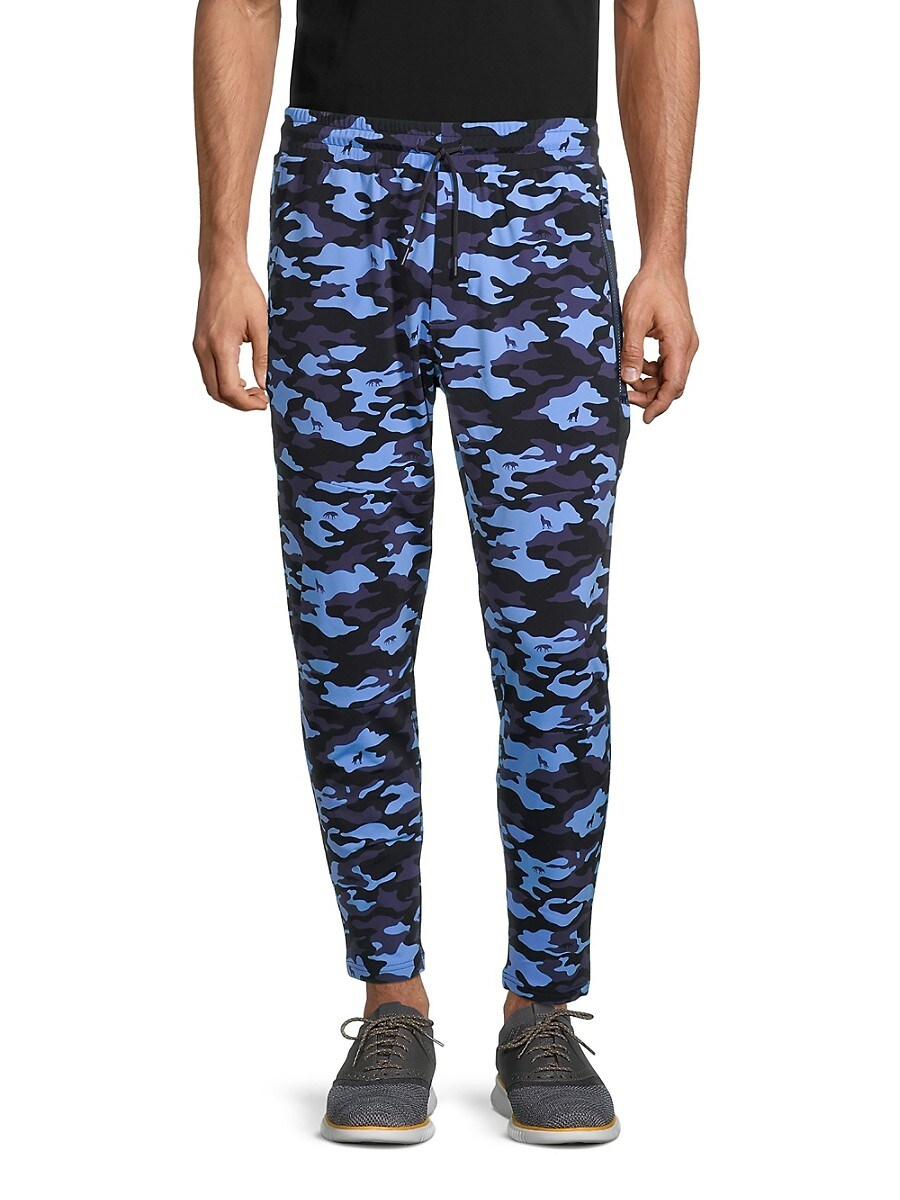 Men's Printed Sequoia Lounge Pants
