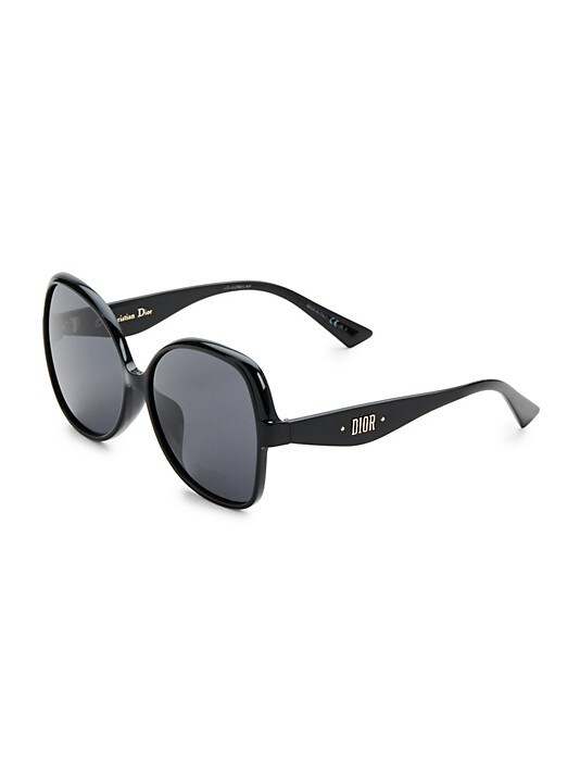 Saks Off 5th: Designer Sunglasses -BUY ONE GET ONE 50% OFF