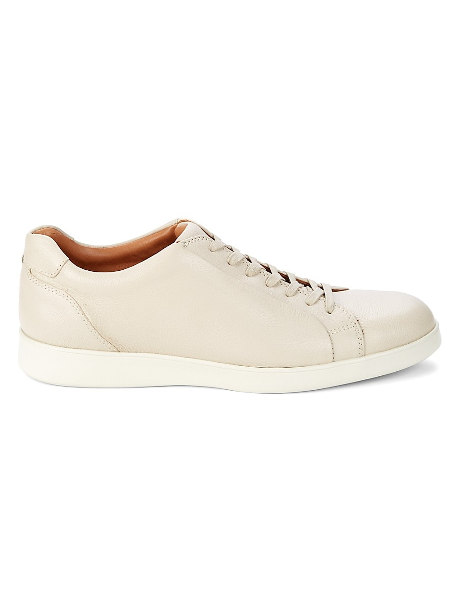 Men's Ryder Leather Sneakers