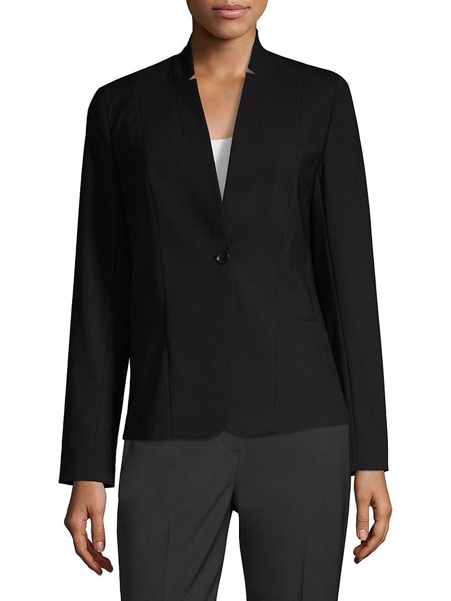 Tori Seasonless Wool Jacket