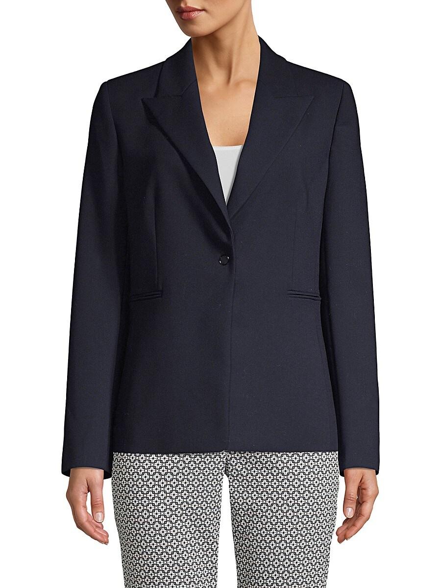 Women's Limani Single-Button Blazer