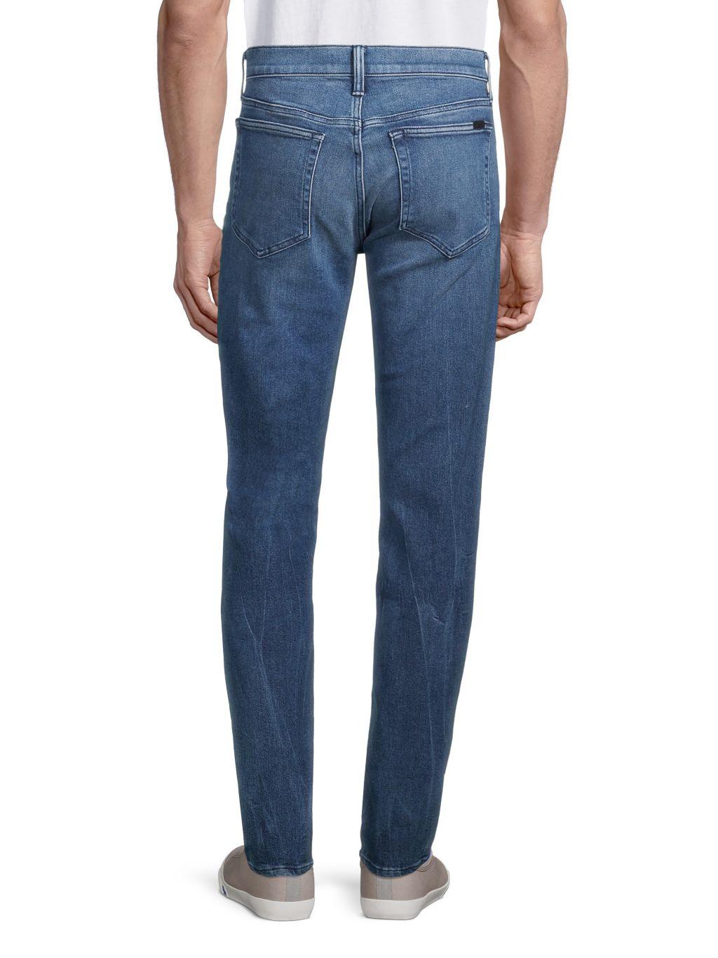 Joe's Jeans Athletic Slim Jeans