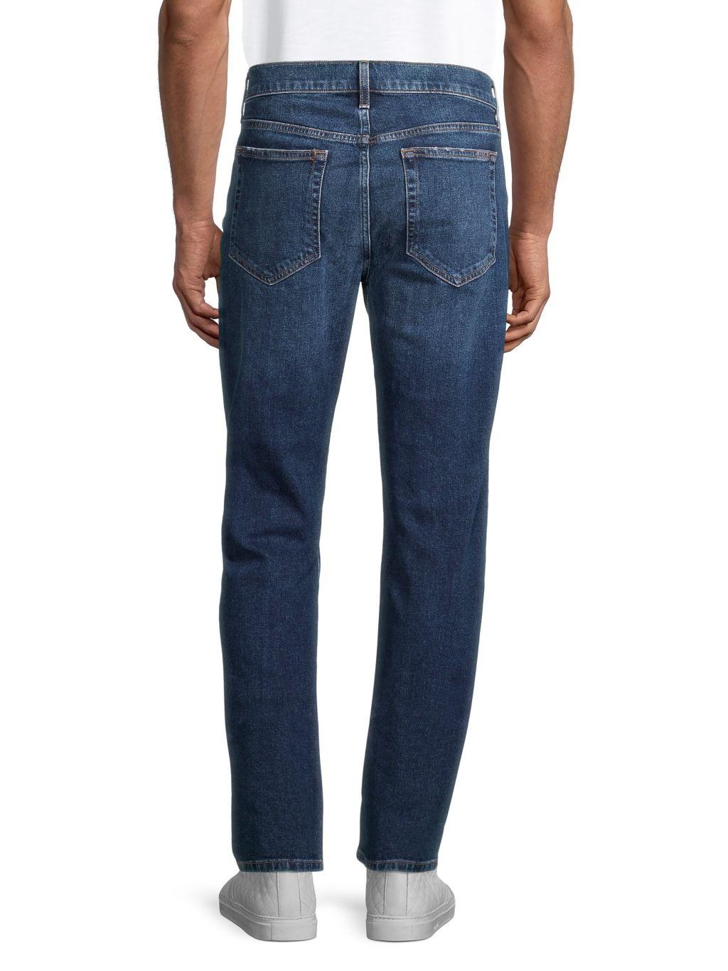 Joe's Jeans The Brixton Straight Jeans