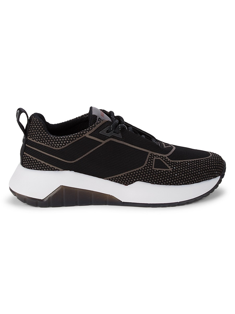 Men's Atom Running Sneakers
