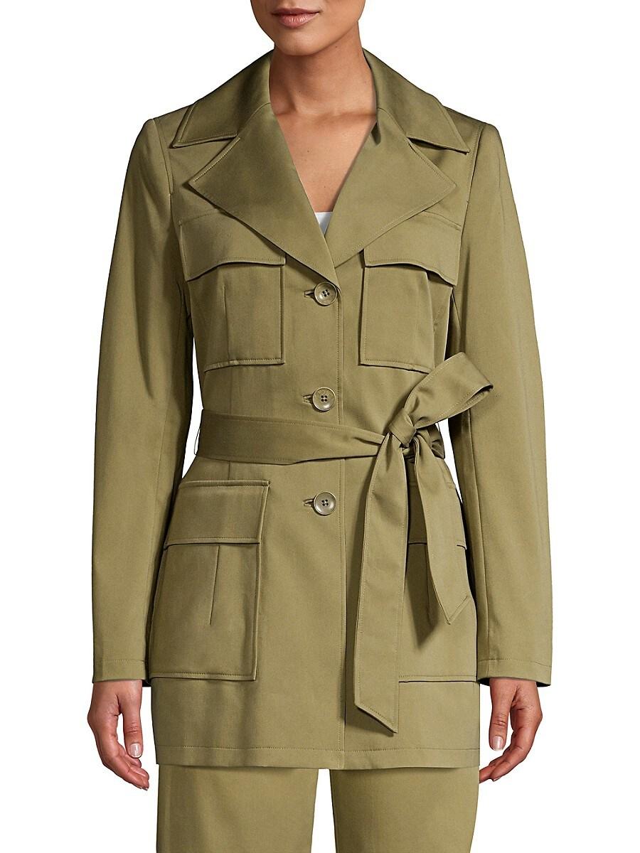 Women's Isla Cargo Pocket Jacket