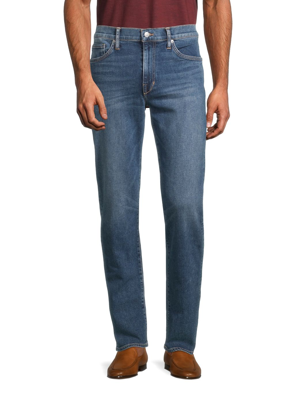 Joe's Jeans The Brixton Tapered Jeans