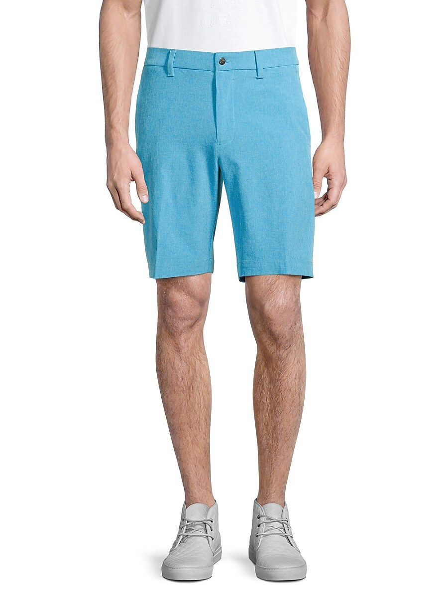 Men's Stretch Shorts