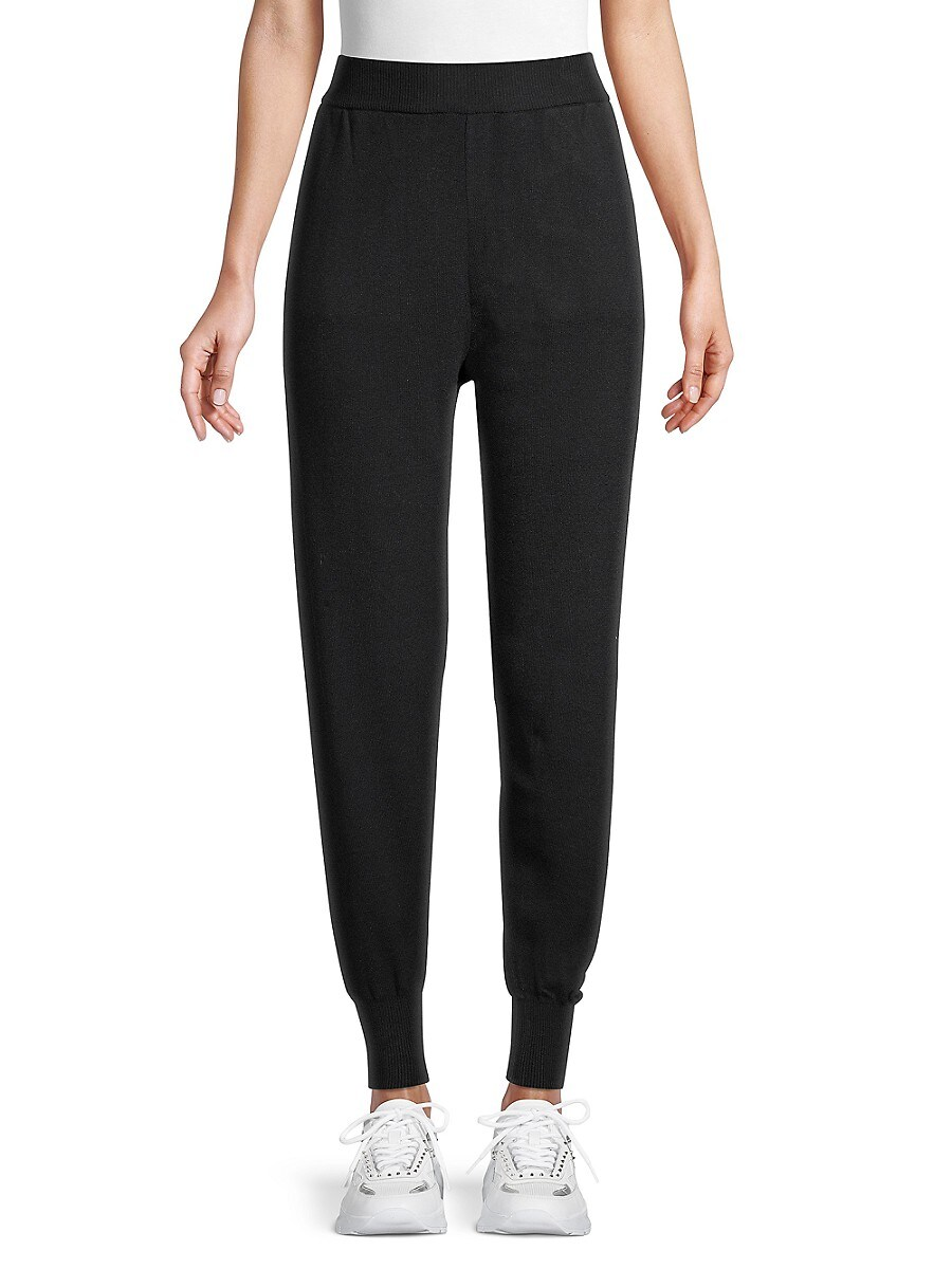Women's Sweater Jogging Pants