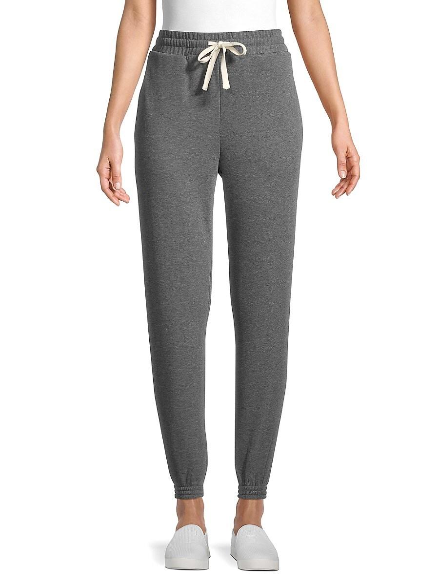 Women's Tapered Sweatpants