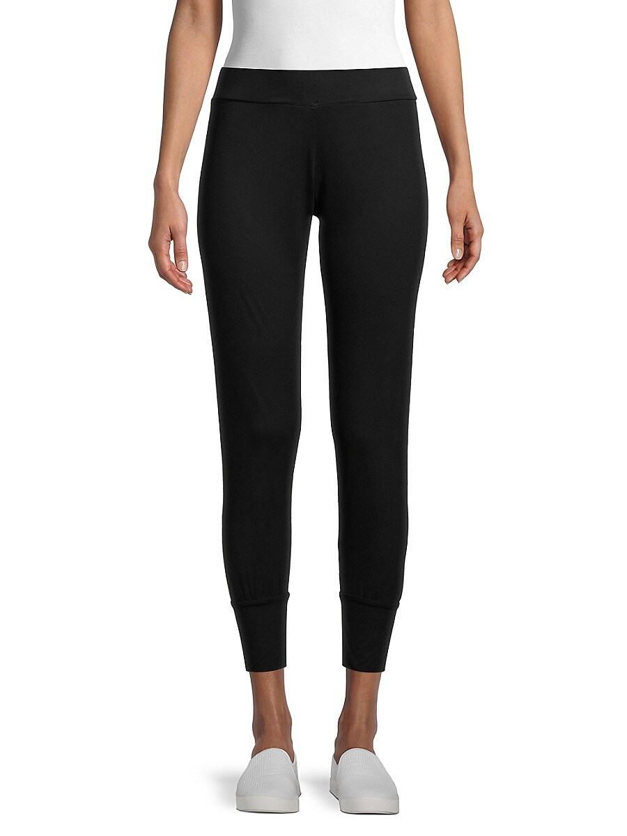 Women's Peter Stretch-Knit Joggers