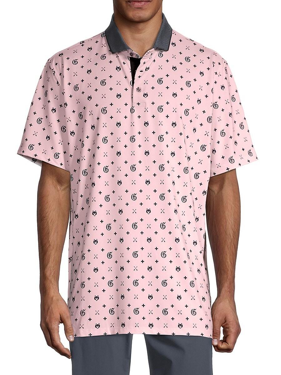 Men's G.O.A.T. Polo Shirt