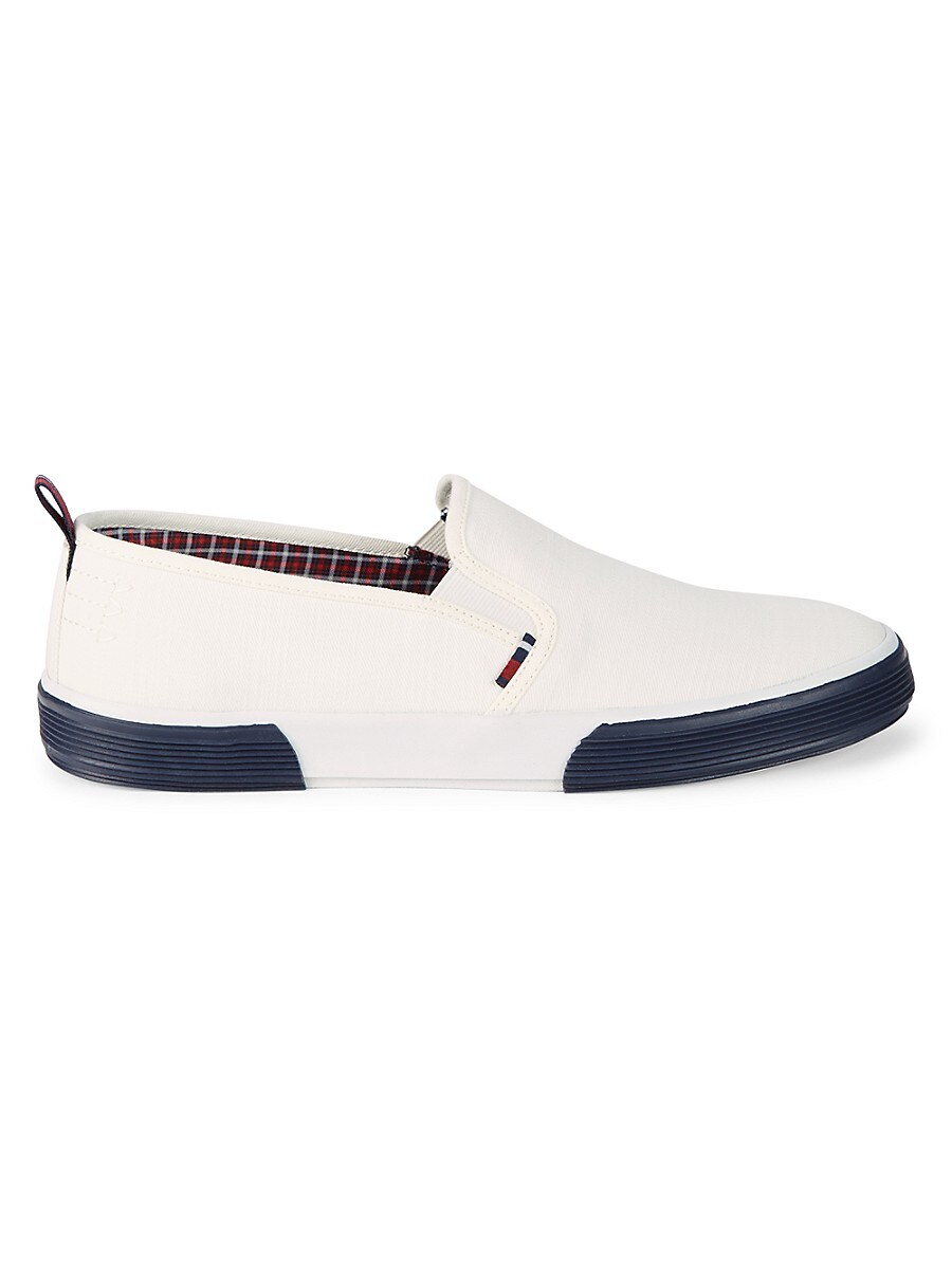 Men's Bristol Slip-On Sneakers