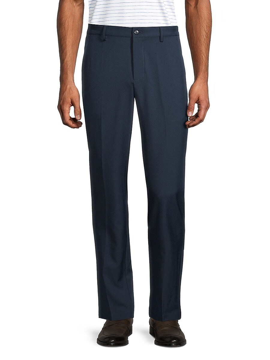 Men's Classic-Fit Club House Pants