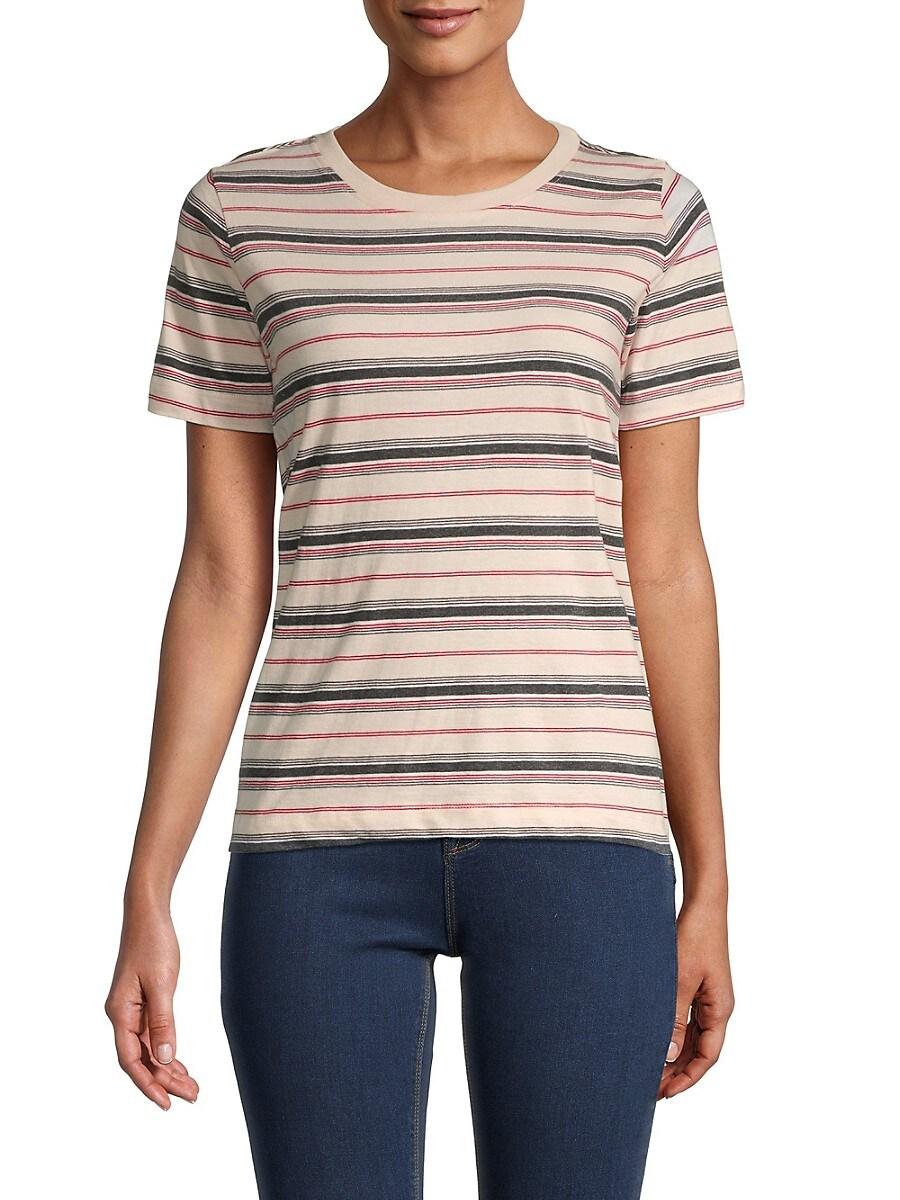 Women's Striped T-Shirt