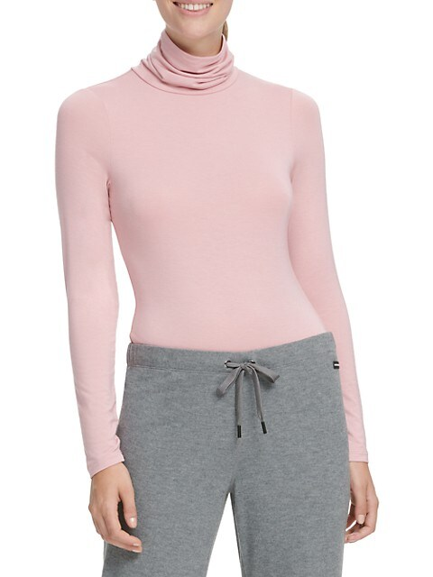DKNY Turtleneck Sweater $14.99
