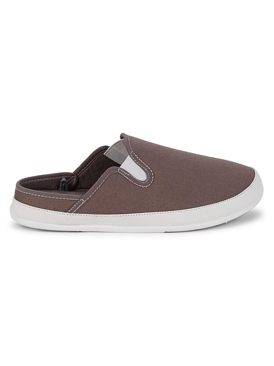 Men's Slip On Shoe