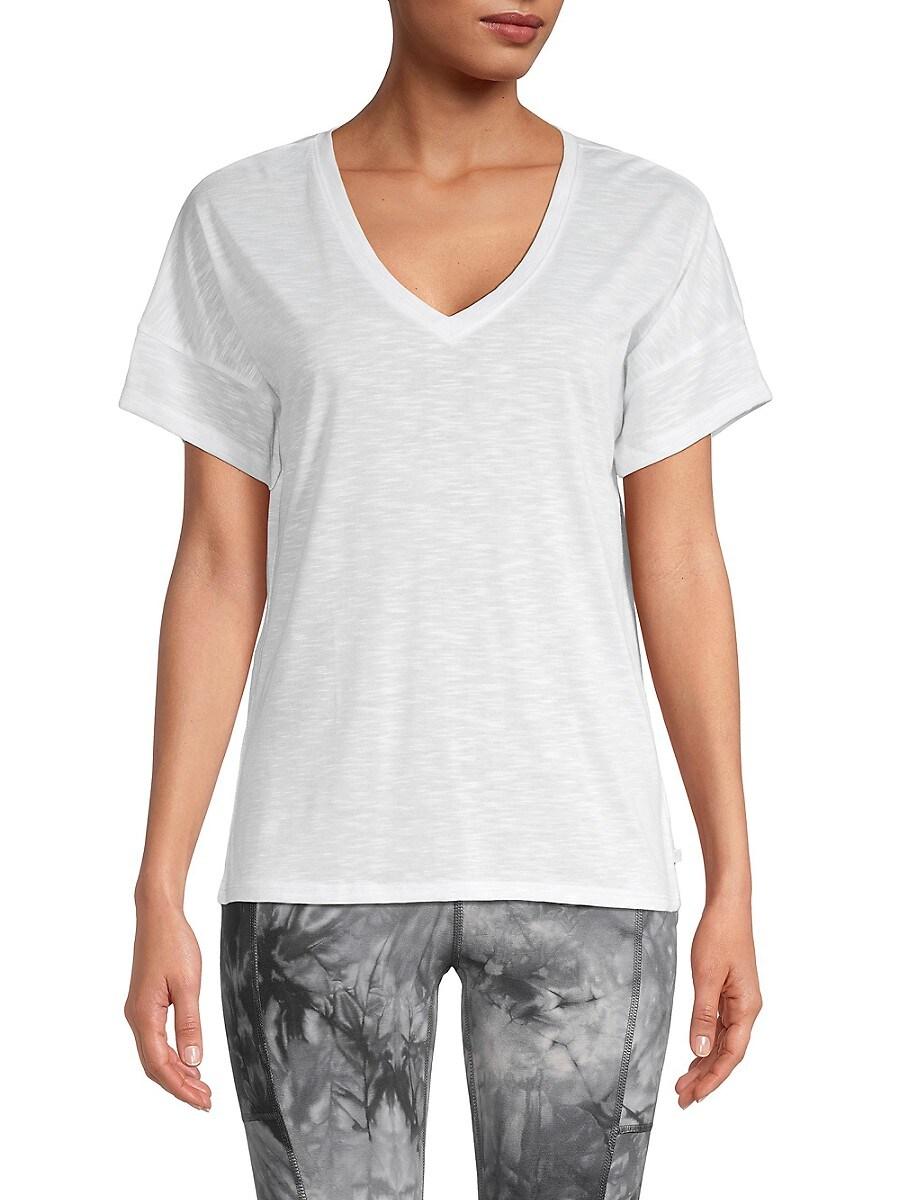 Women's Audrey V-Neck T-Shirt