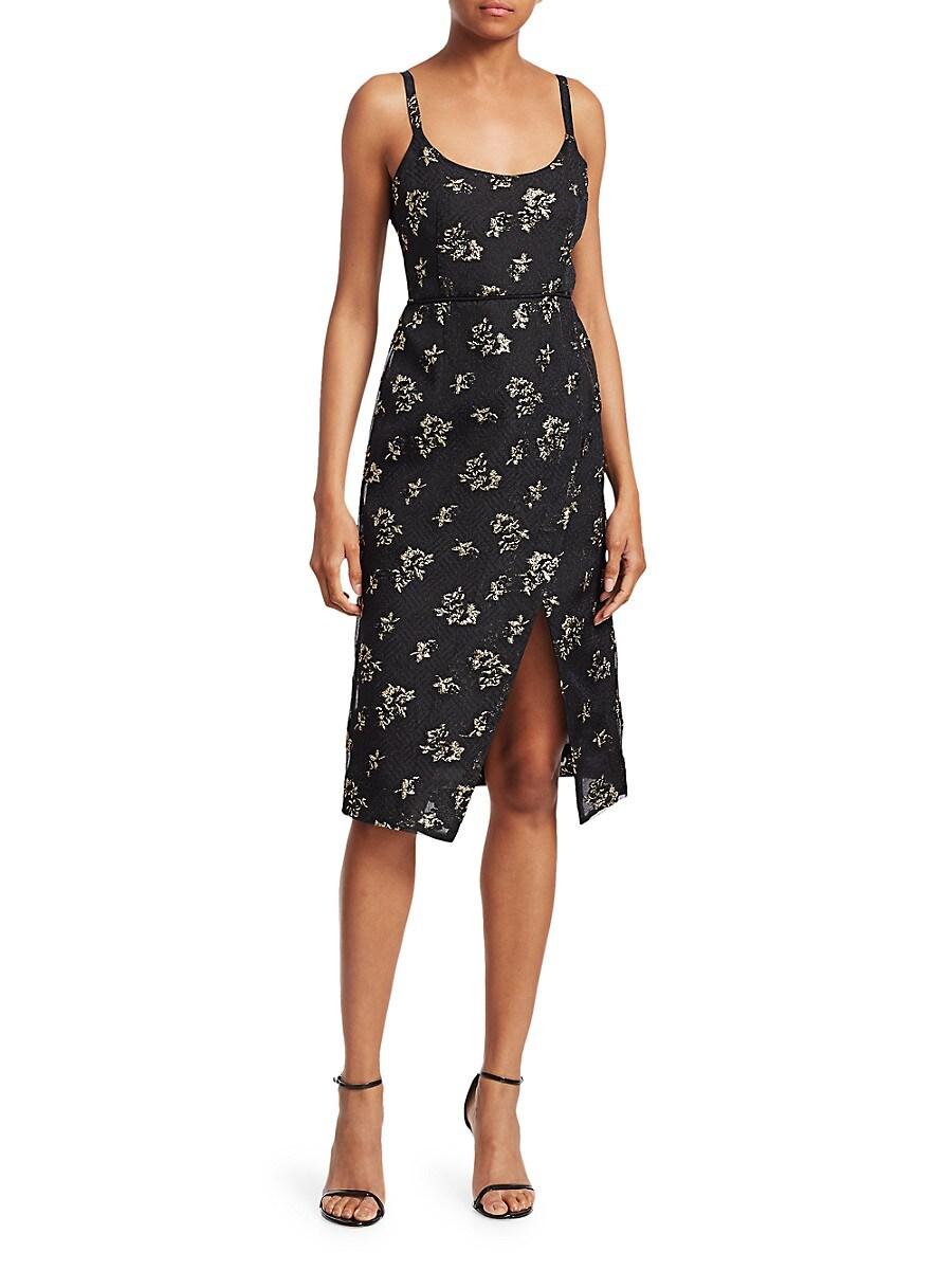 Women's The Lady Effie Floral Dress