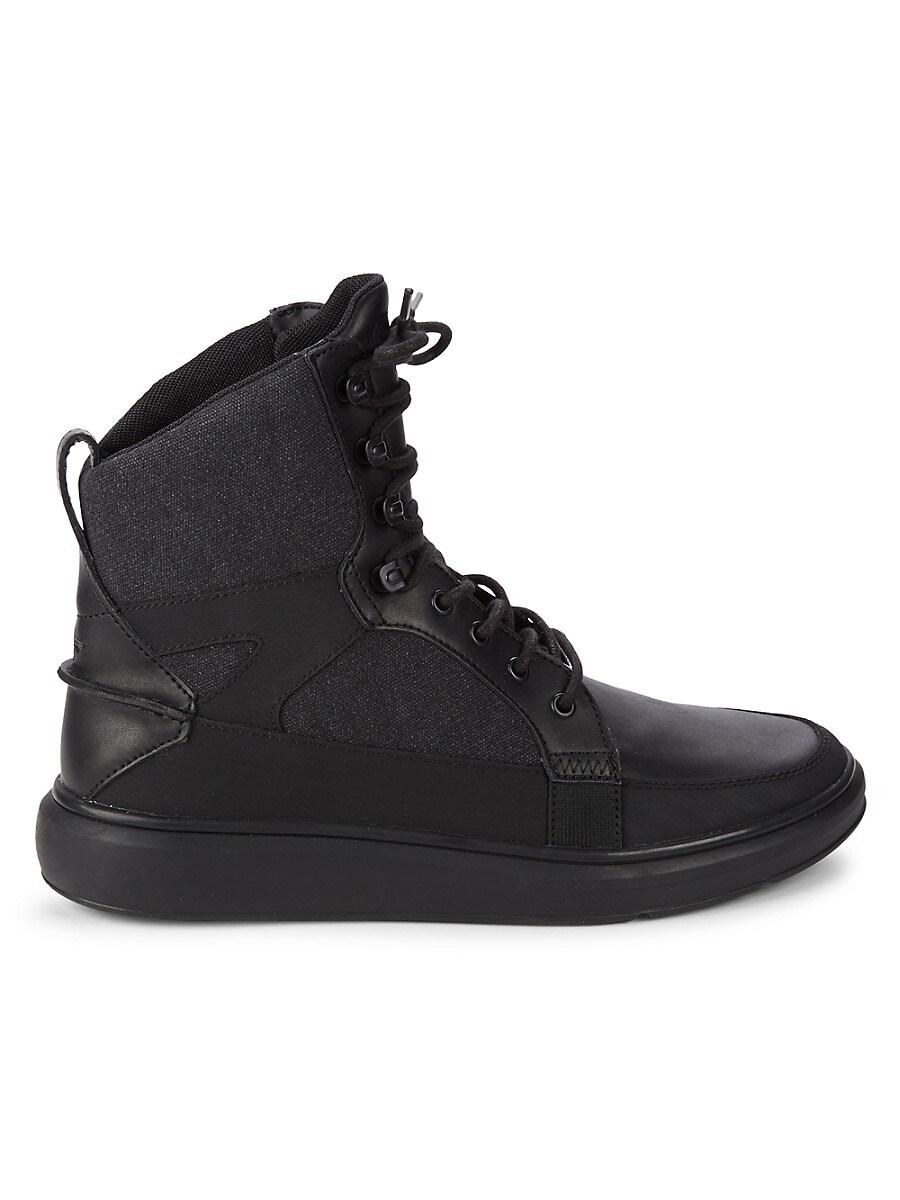Men's Desimo High-Top Sneakers