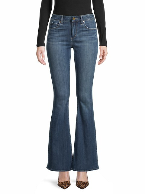 Articles Of Society Faith Flare Jeans $39.99 (42% OFF)
