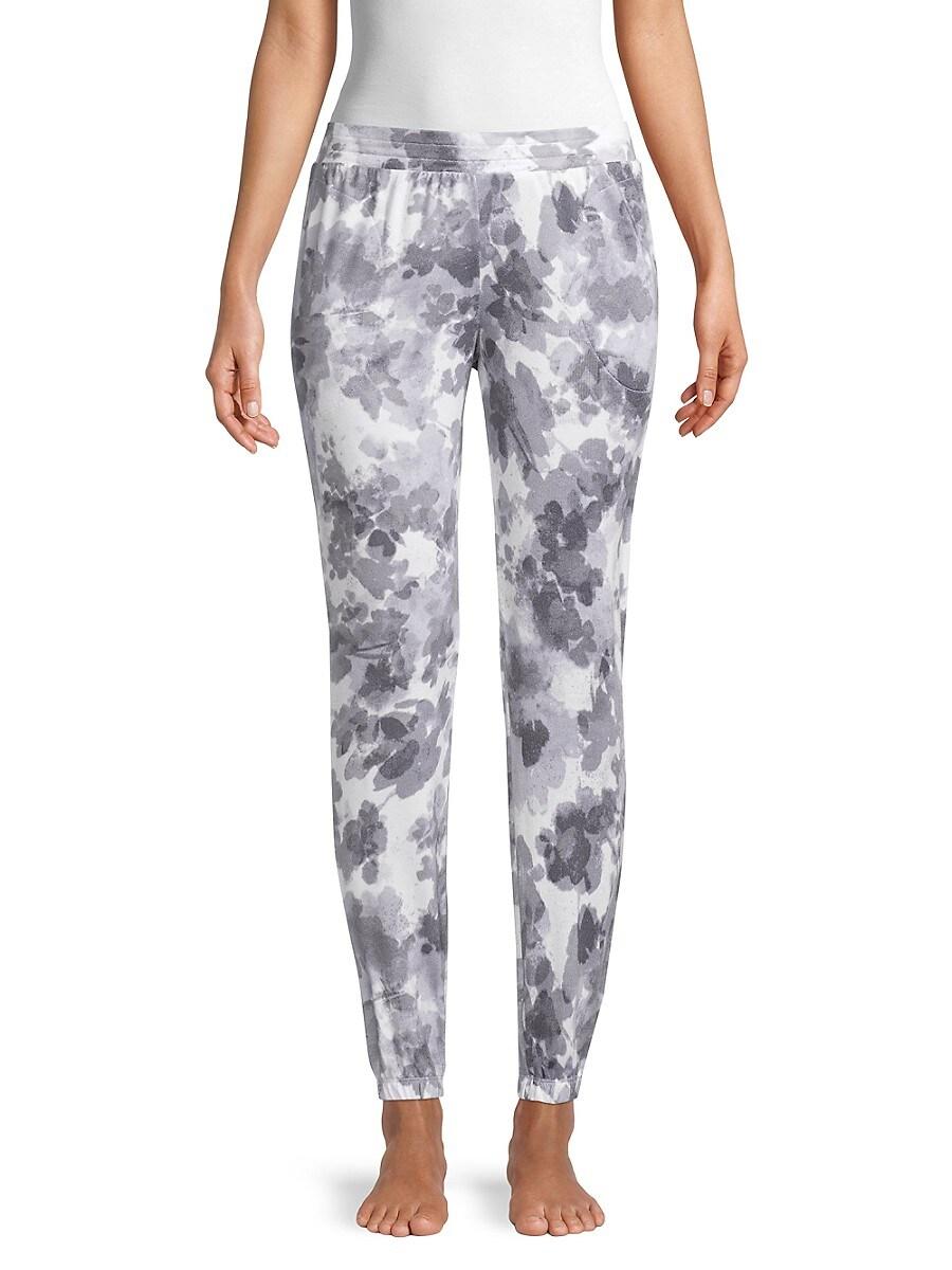 Women's Stretch Jogger Pants