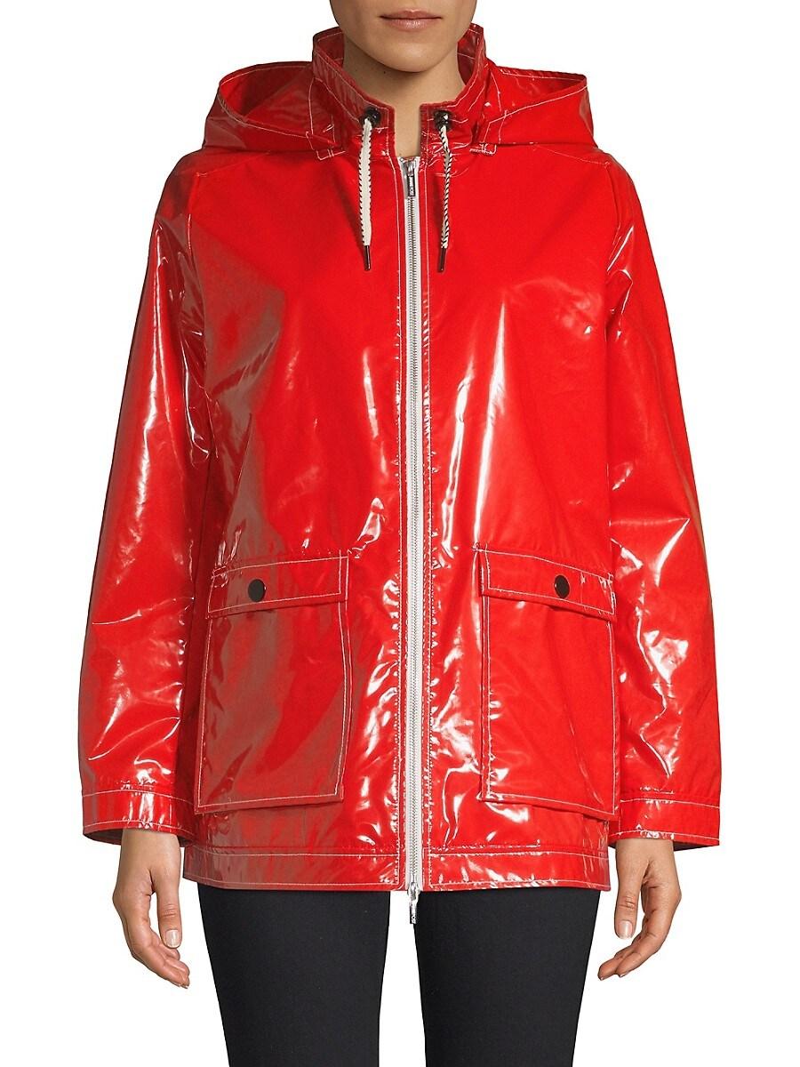 Women's Hamptons Lightweight Raincoat