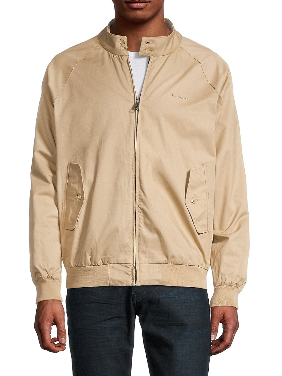 Men's Original Harring Cotton Jacket