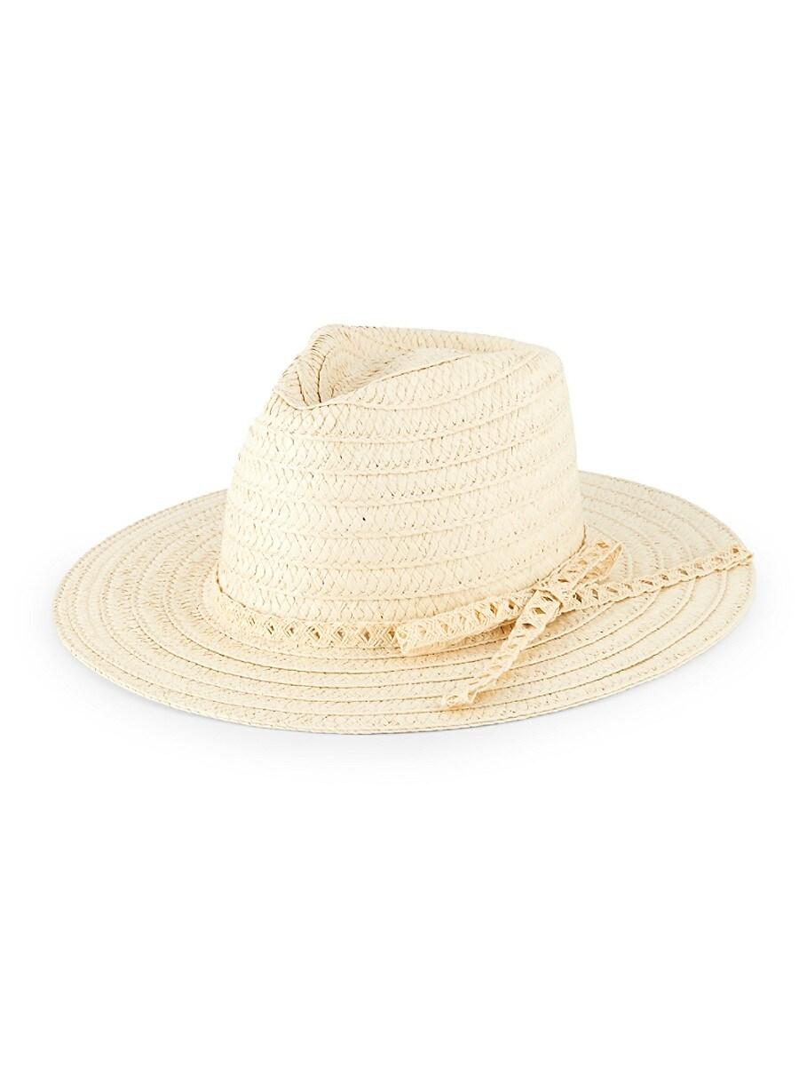 Women's Lulla Wide Brim Hat